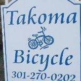 Takoma Bicycle