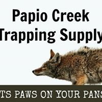 Papio Creek Trapping Supply