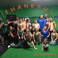 Sweat Revolution, LLC