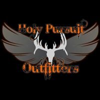 Holy Pursuit Outfitters