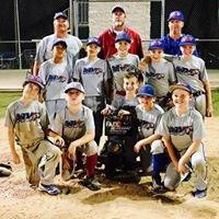 MVP Baseball Academy