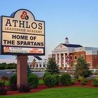 Athlos Leadership Academy- Brooklyn Park, MN