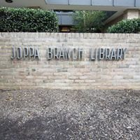 Joppa Branch of the Harford County Public Library