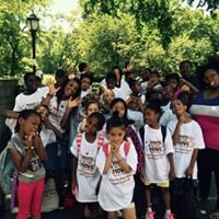 Harlem's Youth On The Move