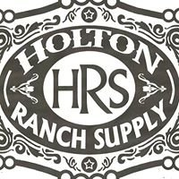 Holton Ranch Supply