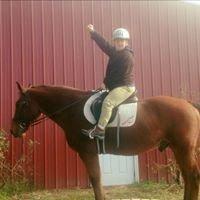 Freedom Hills Therapeutic Riding Program