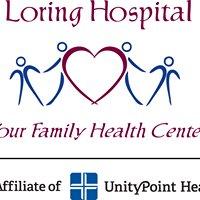 Loring Hospital
