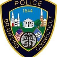 Branford Police Department