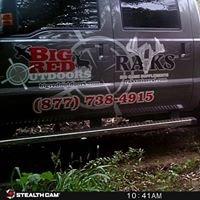 Big Red Outdoors LLC