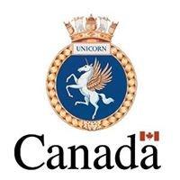 HMCS NCSM Unicorn