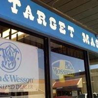 Target Masters West
