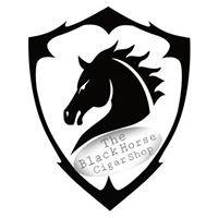 The Black Horse Cigar Shop