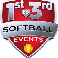 1st-3rd Fastpitch Softball Tournaments