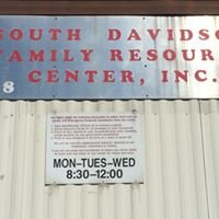 South Davidson Family Resource Center
