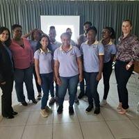 Junior Achievement Curacao - Fundashon Negoshi Pikiña