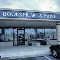 Second Edition Books & Music