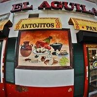 El Aguila 100% Mexican