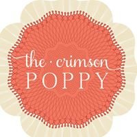 the crimson poppy