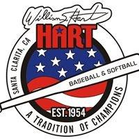 Wm. S. Hart Baseball & Softball