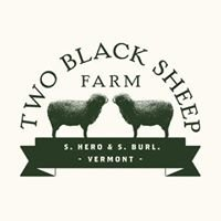 Two Black Sheep Farm & CSA