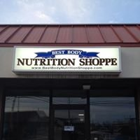 Best Body Nutrition Shoppe