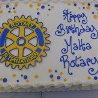 Malta Sunrise Rotary Club