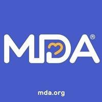 MDA Rochester and Buffalo
