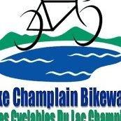Lake Champlain Bikeways