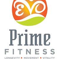 EvoPrime Fitness