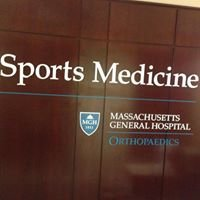 MGH Sports Medicine
