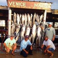 Come fish Venice