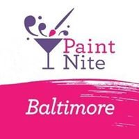 Paint Nite Baltimore