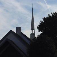 Bel Air United Methodist Church - Bel Air, Maryland