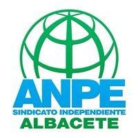 ANPE Albacete Castilla - La Mancha