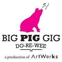 Big Pig Gig: Do Re Wee