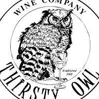 Thirsty Owl Saratoga