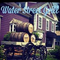 Water Street Grill