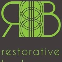 Restorative Balance Massage Therapy