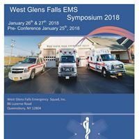 West Glens Falls Emergency Squad, Inc