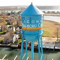 Algonac Harbour Club