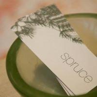 spruce shop