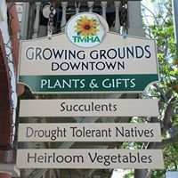 Growing Grounds Downtown