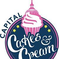 Capital Cakes & Cream