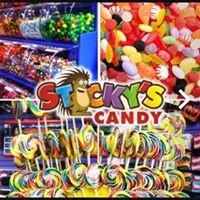 Stickys Candy PG