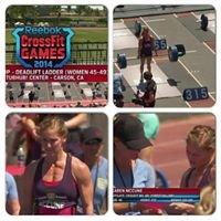 CrossFit Bel Air