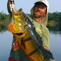 Acute Angling - Amazon Peacock Bass Fishing