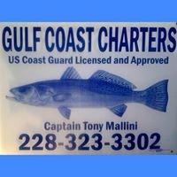 Gulf Coast Charters