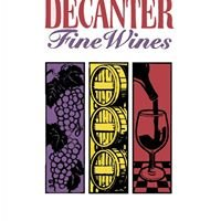 Decanter Fine Wines