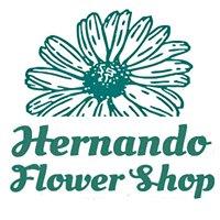 Hernando Flower Shop