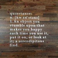 Quinstance